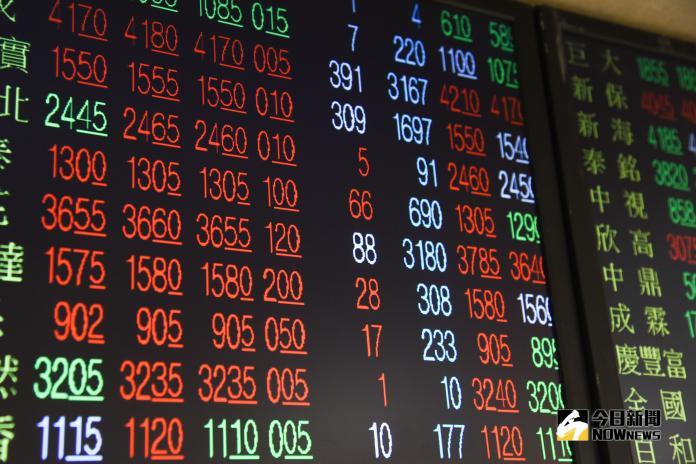 ▲股票。(示意圖/NOWnews 資料照片)