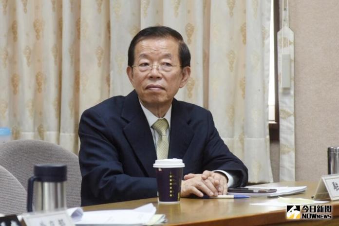 監察院通過糾正案,指出駐日代表謝長廷在蘇啟程自殺案中有違失,國民黨團要求他回台報告。 (圖/NowNews資料照)