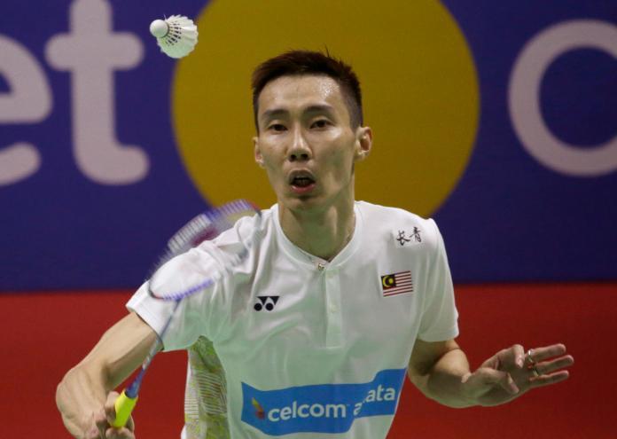 羽球/4屆奧運拿3枚銀牌 李宗偉:盡力了自認無愧於羽球