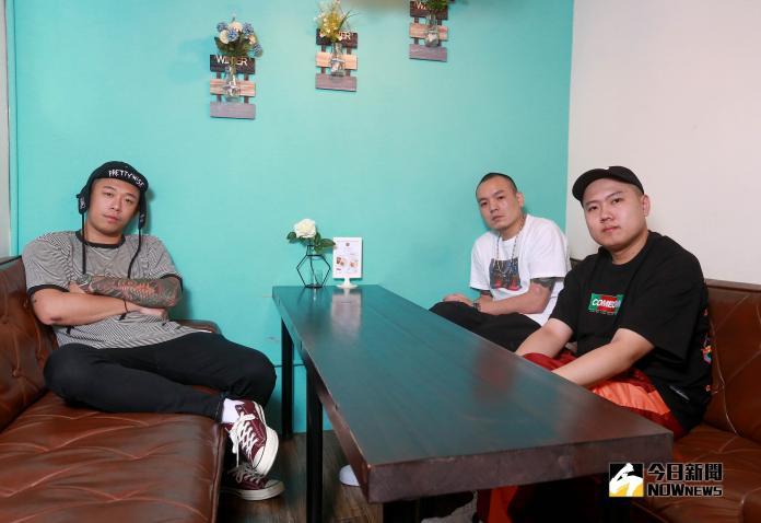 ▲玖壹壹專訪。(圖/記者葉政勳攝, 2018.09.07)