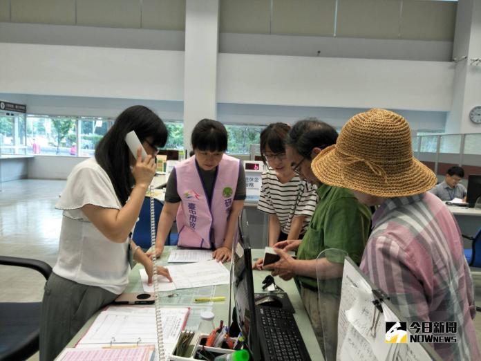 「灣生」找到台灣出生地 感受服務的溫度