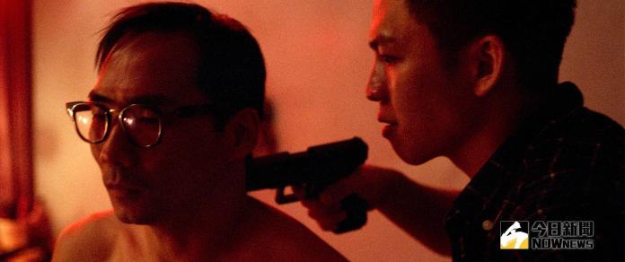 五月天石頭想演「全裸床戲」 被導演打槍:你光屁屁就好
