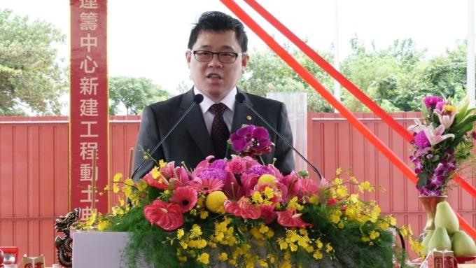 ▲ 星宇航空董事長張國煒。(圖:星宇提供)