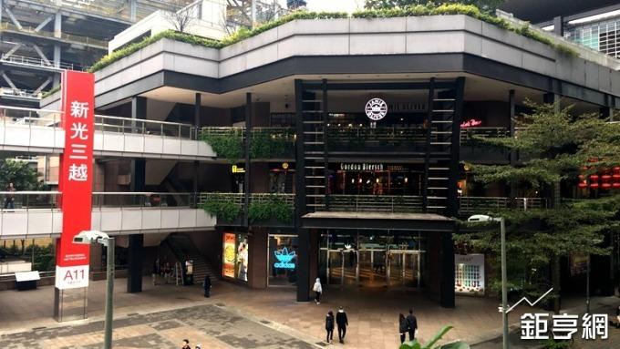 〈觀察〉台灣百貨質變 從百貨龍頭調整信義新天地定位見