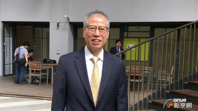 ▲ 新日光董事長洪傳獻。(鉅亨網資料照)