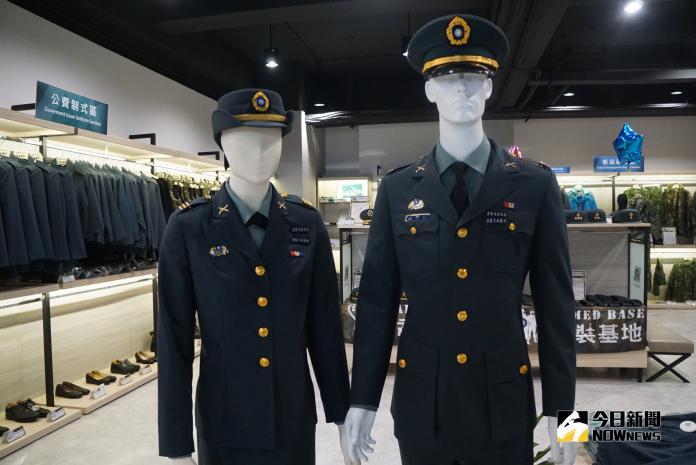 軍服<b>3D人體掃描</b>機爆中資疑雲?國防部:報導誇大偏離事實