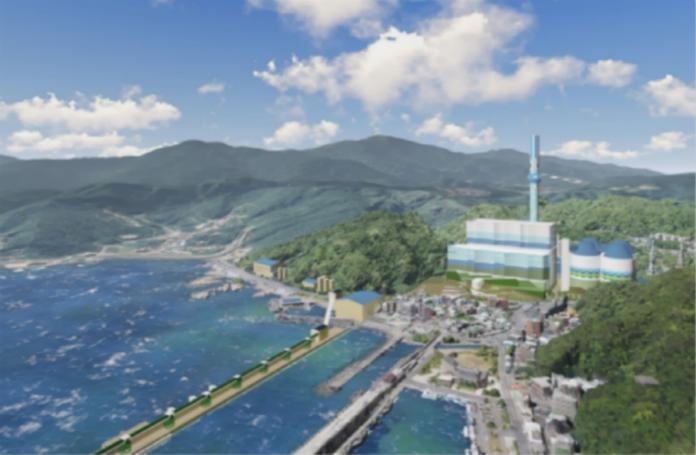 ▲行政院長賴清德宣布停建深澳電廠,讓許多人疑惑,台灣到底缺不缺電?(圖/台電提供)