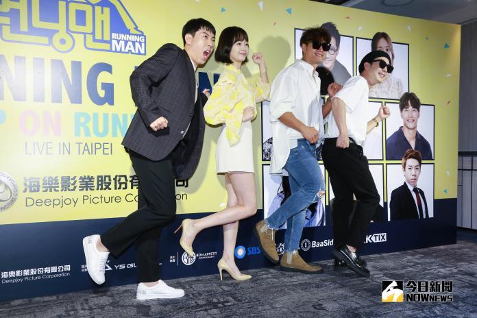 <b>哈哈</b>自嘲:我在台灣是巨星 邀劉以豪來上《RM》
