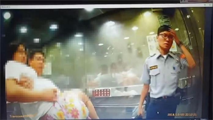 溫馨! 產婦<b>臨盆</b>遇塞車 警車助開道10分鐘到院