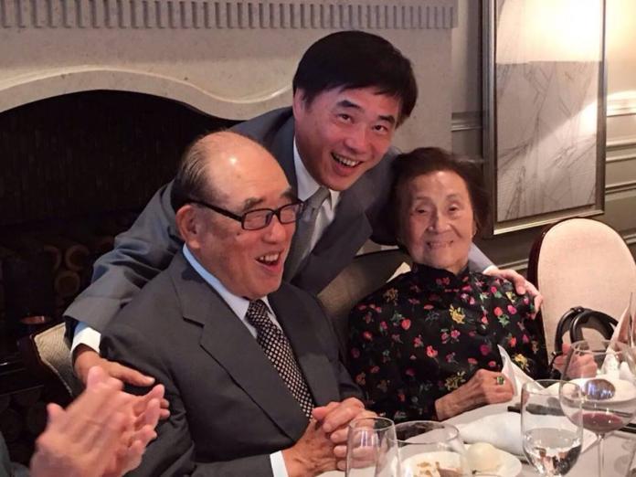 快訊/郝柏村下午過世!享嵩壽101歲
