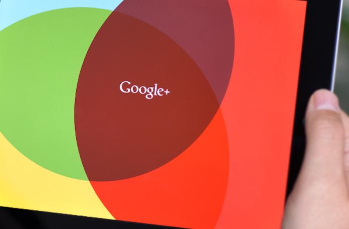 50萬用戶個資驚傳外流!谷歌隱瞞不說 宣布關閉Google+