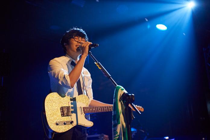 ▲盧廣仲演唱會加場門票於13日啟售。(圖/添翼提供 ,2018.10.12)