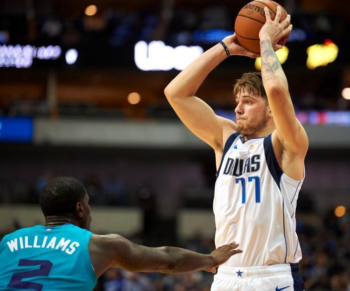 NBA/無懼新一波疫情 東契奇:很想念籃球未曾考慮退出