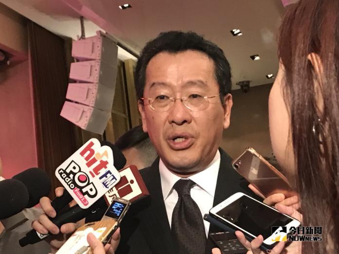 ▲APG第3輪相互評鑑今(5)日登場,金管會主位顧立雄期望透過評鑑,提升台灣在防制洗錢及打擊資恐的整體效能,讓台灣金融體系更加透明且永續發展。(圖/NOWnews資料照)
