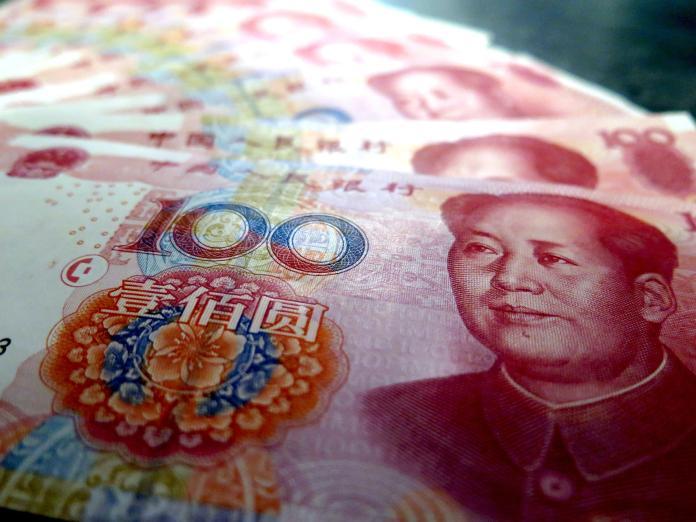 ▲美國財政部最新公布,未將中國大陸列入匯率操縱國,人民幣兌美元也走貶。(圖/摘自pixabay)