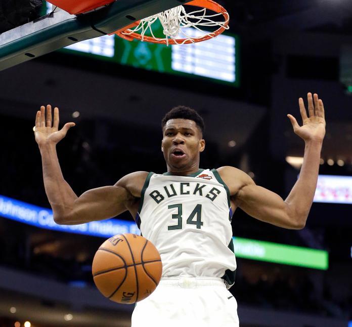 NBA/停賽救了<b>公鹿隊</b> 主帥:字母哥將完全健康回歸