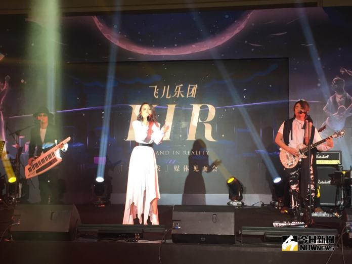 F.I.R.喜迎新主唱 陳建寧:曾邀<b>飛</b>回來