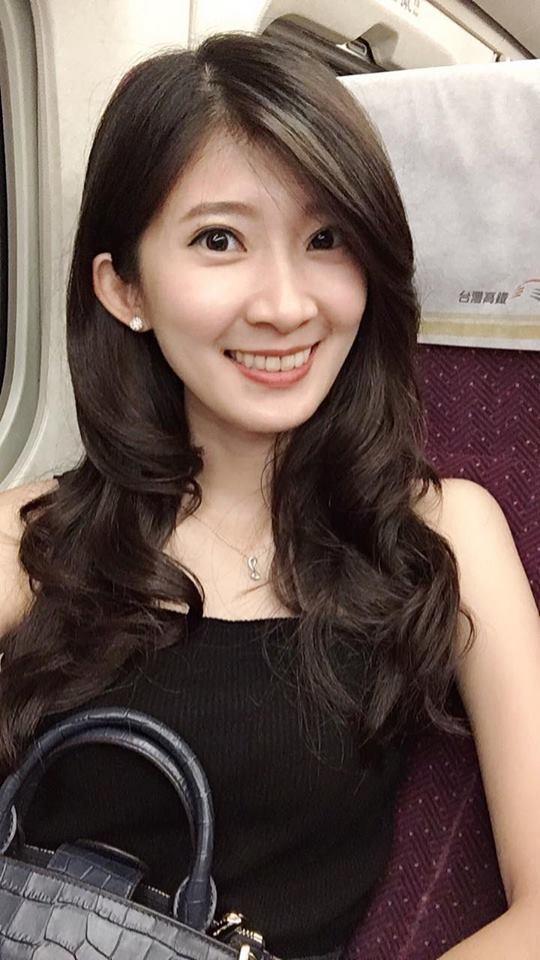 ▲國民黨青年黨代表李明璇似乎(圖/翻攝自李明璇臉書)