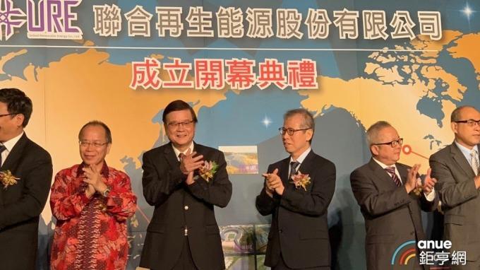 〈聯合再生成軍〉台灣太陽能邁向2.0時代 首年營收可