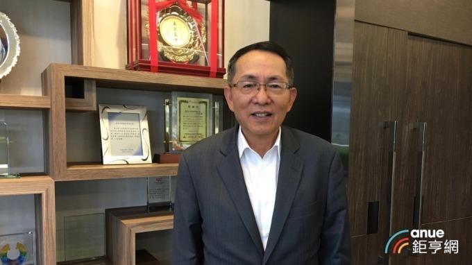 ▲ 炎洲集團總裁李志賢。(鉅亨網資料照)
