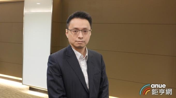 ▲ 富喬董事長張元賓。(鉅亨網記者張欽發攝)