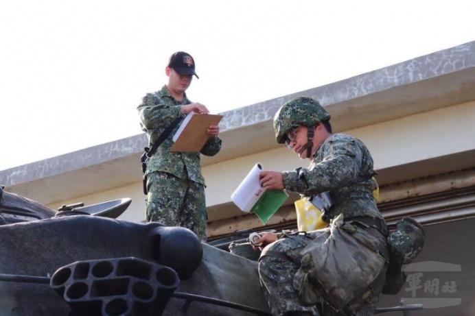 ▲ 陸軍澎防部提供