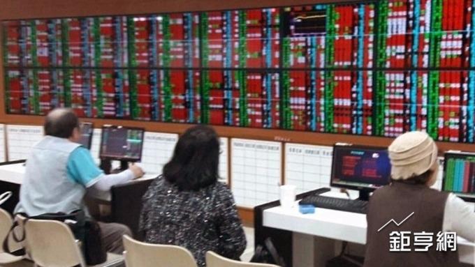 ▲ 台股加權指數終場幾乎收在最高點至10045.81點。(鉅亨網資料照)