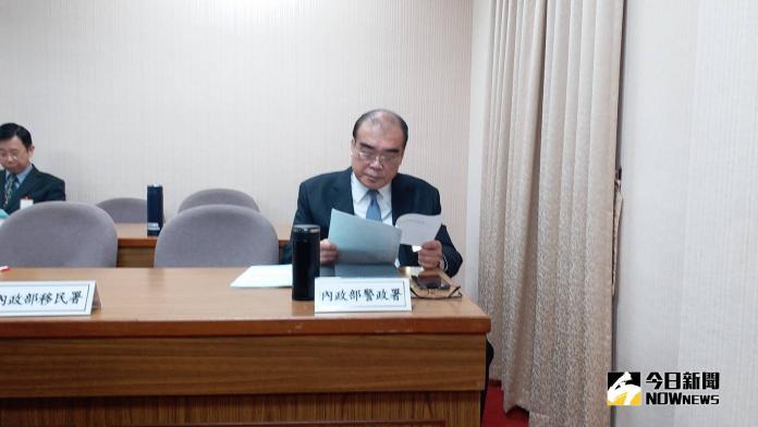 <b>李明彥</b>攻擊賴香伶逃逸 警政署:北市全力緝兇