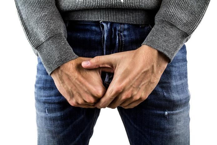 男子全身水腫瀕腎衰竭 醫揪兇手原來是「攝護腺」出問題