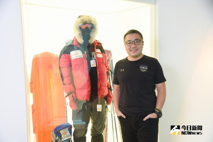 劉柏園勇闖南極 比起體能更重要的是這個