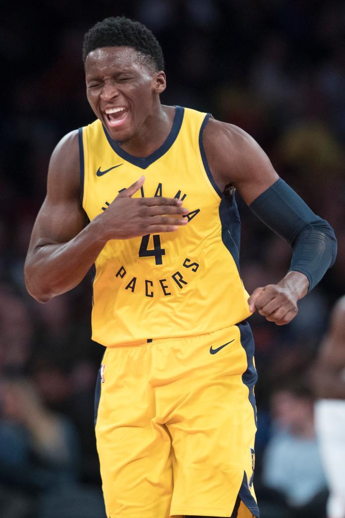 NBA/又一名球星不打 溜馬主力後衛確定不參加復賽