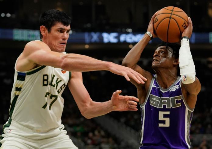 NBA/聯盟龍頭爵士持續補強 簽下高砲台增添火力
