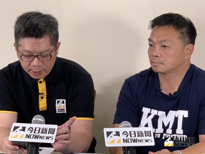NOWnews專訪/如何阻止北漂、<b>西進</b>?高思博喊出兩大妙招