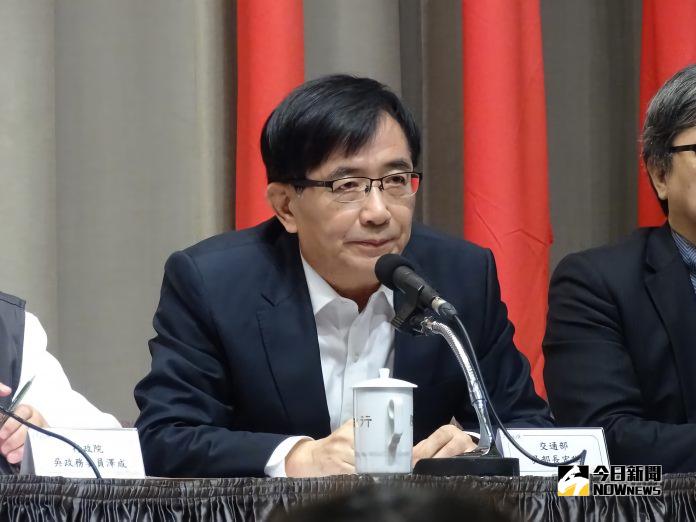 昔因普悠瑪辭職今接中華郵政董座 宅神酸:下台會有好報