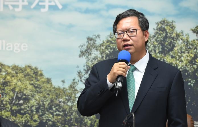 鄭文燦接行政院長、潘孟安掌內政部?總統府回應了