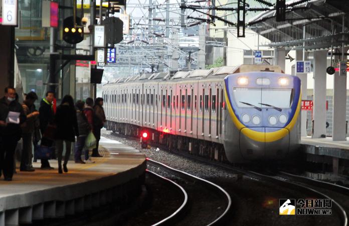 台鐵春節<b>西部幹線</b>狂賣20萬張 東線增新自強號無座票