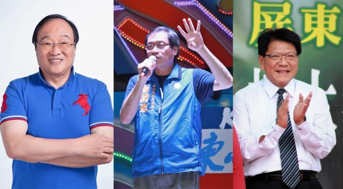 【選戰網路民調】屏東 潘孟安陣營分年齡層操作社群奏效