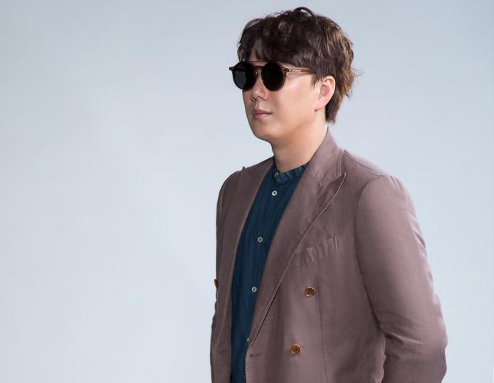 ▲蕭煌奇推出新歌。(圖/環球音樂提供, 2018.11.16)