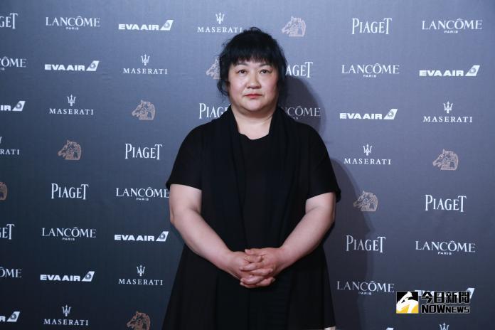 金馬55/胡波遺作《大象》獲最佳劇情片 媽媽哽咽領獎