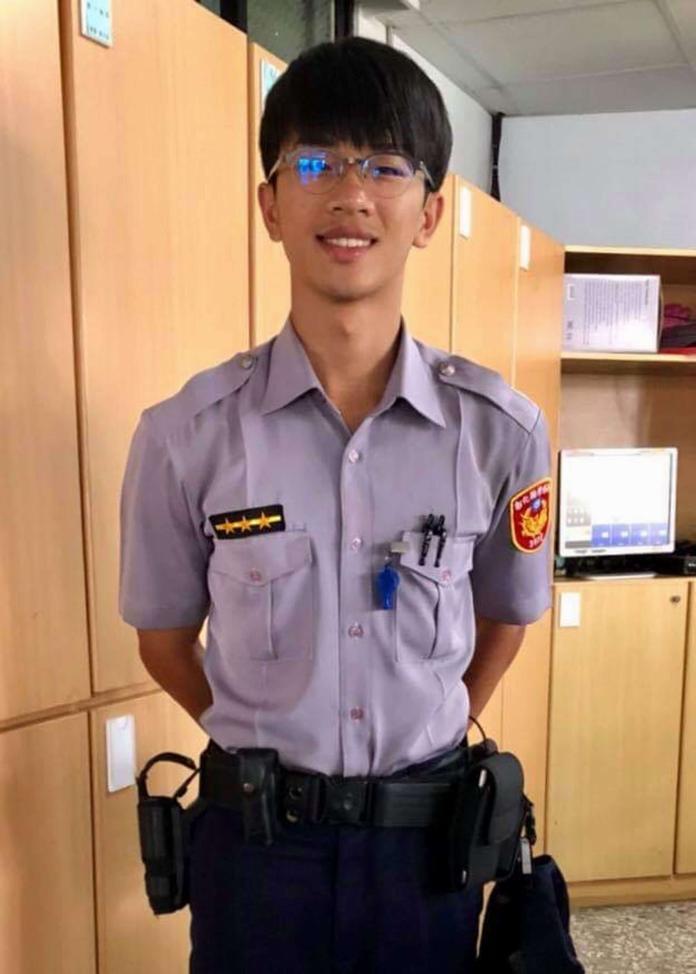 彰化警分局