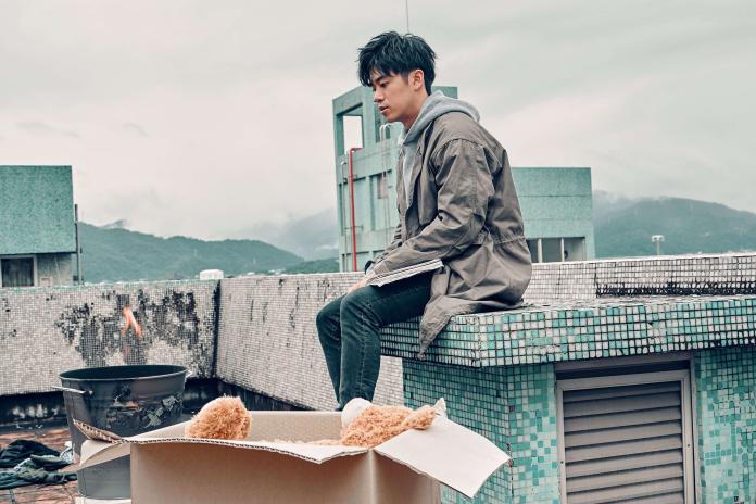 ▲廖柏雅推出新歌。(圖/柏雅音樂工作室提供, 2018.11.20)