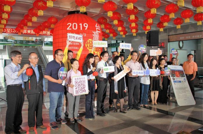 ▲2019台灣燈會,屏東縣特別推出台灣燈會在屏東好好玩大攻略。(圖/記者陳宗傑攝,2018.11.22)