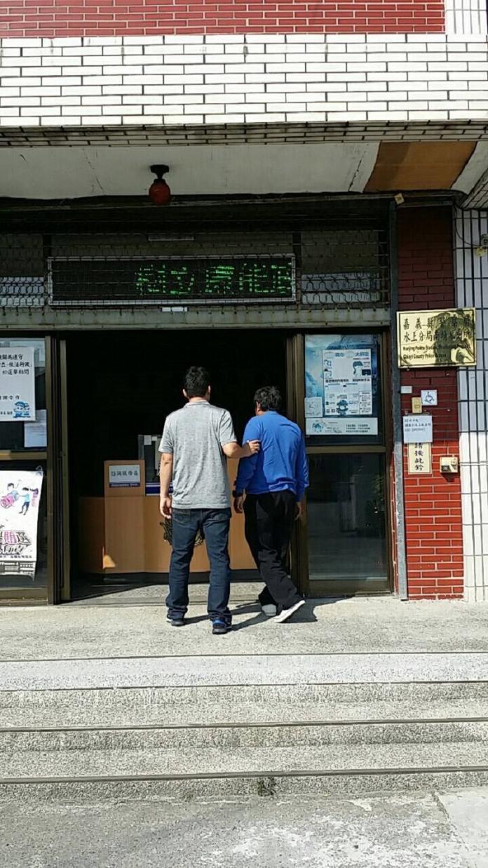 嘉義地檢署查獲樁腳涉嫌為議員、代表候選人買票賄選