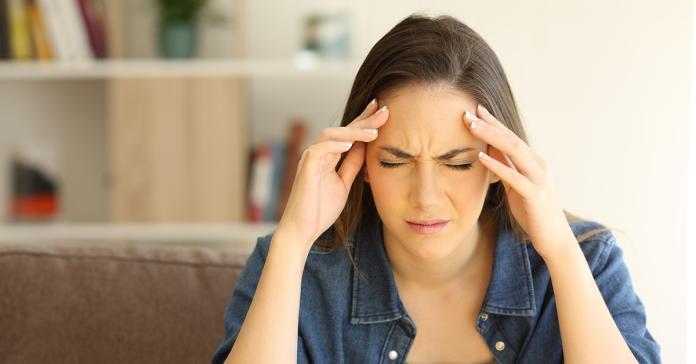 常貧血頭暈怎麼辦? 醫:先吃這些東西幫助改善