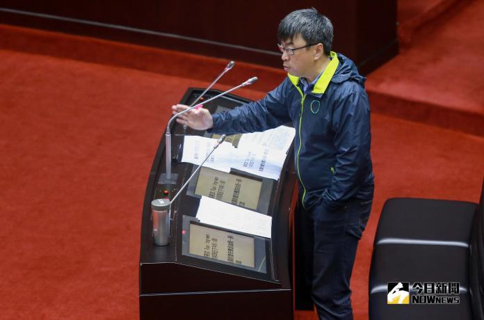 段宜康卸任政策會 卓榮泰否認「交戰犯」