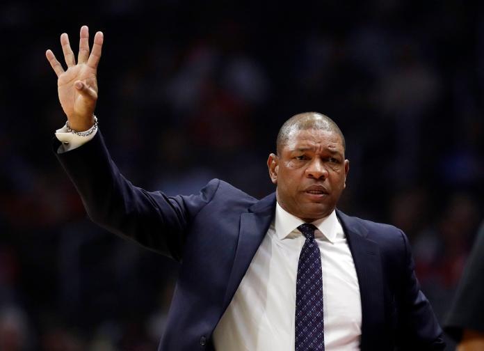 NBA/費城新任總教練確定了 前快艇冠軍教頭將前往執教