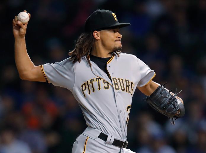 MLB/不是新冠肺炎也遭殃 海盜隊阿契動刀整季報銷