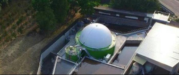 沼氣發電產業鏈日益茁壯 環保與綠能完美結合