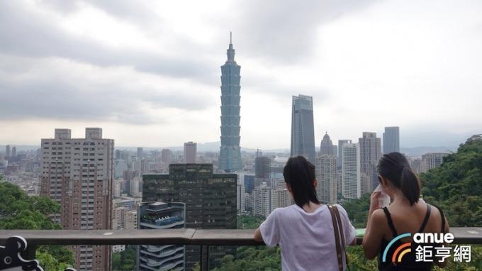 〈房產〉前10月北台灣新建案銷售率前三名 共同特色在