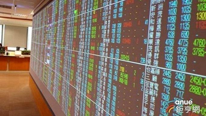 ▲ 台股今天三大法人合計賣超新台幣1.81億元。(鉅亨網資料照)